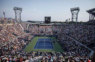 Савчук и Цуренко с побед стартовали в парном разряде US Open