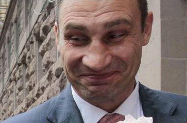 Соцсети уже высмеяли смог в Киеве и мэра Кличко