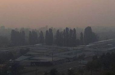 Маски не спасут от ядовитого дыма - эксперт