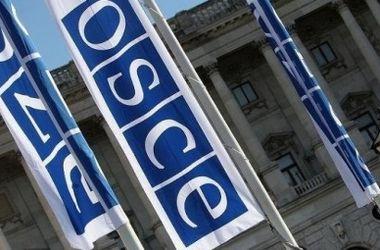 На местные выборы в Украину ОБСЕ направит 700 наблюдателей - МИД