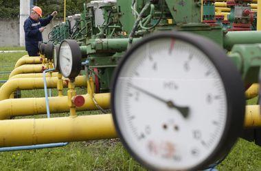 Большую часть импортного газа из Европы Украина получает из Словакии - Порошенко