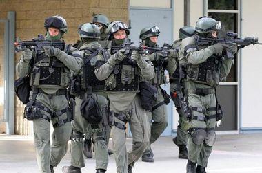 Украинский спецназ обучат техасские рейнджеры