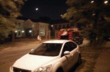 В центре Запорожья прогремел взрыв: неизвестные бросили гранату в офис бизнесмена