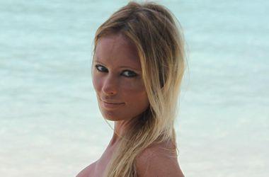 Дана борисова засветила трусы фото 66-52