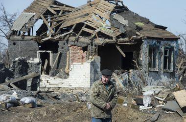 Самой горячей точкой в Луганской области остается Крымское