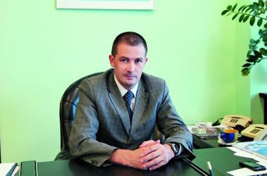 Скандальный Антонюк уволен с должности главы Госавиаслужбы