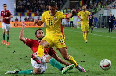 Отбор на Евро-2016: Румыния и Венгрия сыграли вничью и позволили Северной Ирландии выйти в лидеры