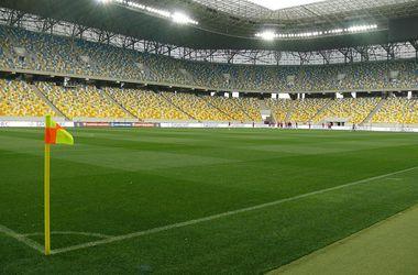 Онлайн матча Украина - Беларусь