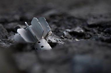 В Донецке двое подростков подорвались на мине
