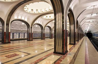 """В Москве """"заминированы"""" все вокзалы, аэропорты и метро"""
