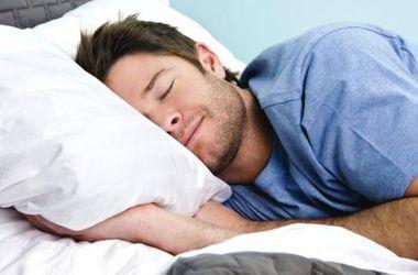 Супругам полезно спать в разных постелях