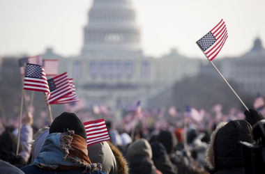 Президентская избирательная кампания в США пополнилась еще одним участником