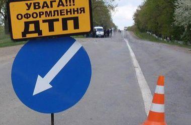 Число жертв ДТП в Украине стремительно растет