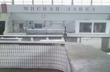 В Донецке ощущается дефицит мяса