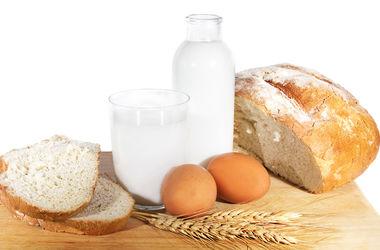 "До конца года в Украине подорожает хлеб, ""молочка"" и сахар"