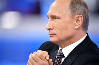 Путин рассказал, кто его лечит, если он болеет