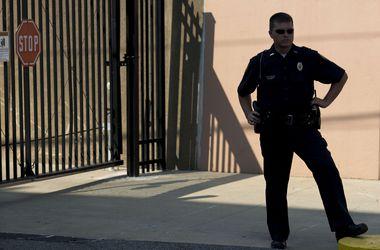 Полицейские США в погоне со стрельбой промахнулись 83 раза из 84-х