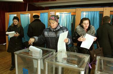 В Украине официально стартовала избирательная кампания по местным выборам