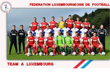 Футболисты сборной Люксембурга массово отравились перед матчем с Беларусью