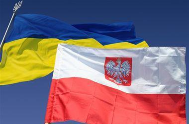Польша выделит Украине кредит в 100 млн. евро