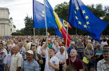Президент Молдовы не подаст в отставку по требованию митингующих