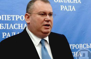 Днепропетровщина – в тройке лидеров по заработной плате в Украине -  Резниченко