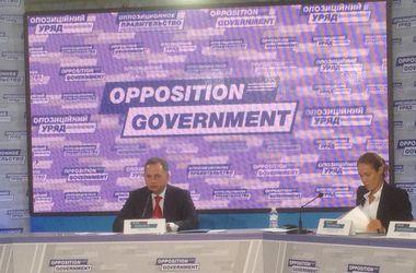 Колесников: Власть должна набраться смелости и сформировать новую коалицию