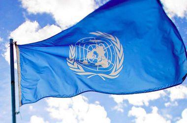 Россия подолжает поставки оружия и живой силы на Донбасс - ООН