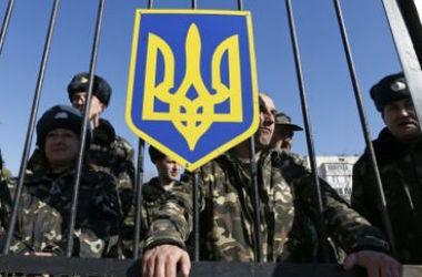 В плену боевиков остается 156 украинцев – Геращенко