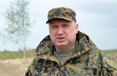 Турчинов рассказал, как Украина собирается возвращать Донбасс