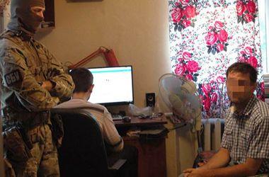В Запорожье СБУ задержала двух администраторов антиукраинских сайтов