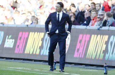 СМИ: тренер сборной Хорватии ушел в отставку