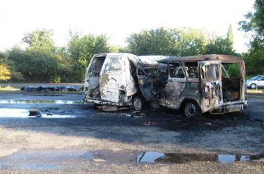 Ужасное ДТП в Днепропетровской области: погибли три человека