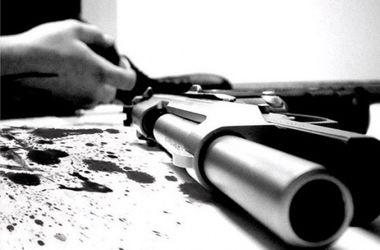 В Киеве 75-летняя бабушка застрелилась из ружья