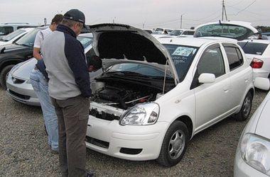 Украинцы все больше пересаживаются с новых авто на б/у