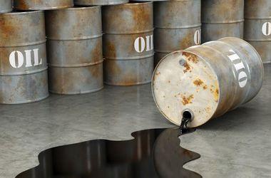 Цены на нефть лихорадочно пошли вниз