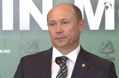 В правительстве Молдовы прогнозируют обвал нацвалюты