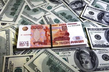Прогноз Минэкономики России: 70 рублей за $1 и нефть по $50 за баррель