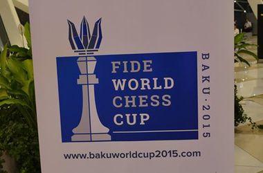Восемь украинских шахматистов выступят на Кубке мира
