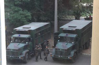 """Лидера одесского """"Автомайдана"""" посадили под домашний арест"""