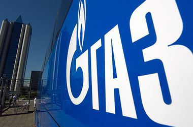 """""""Газпром"""" продолжает поставки газа на оккупированные территории Донбасса"""