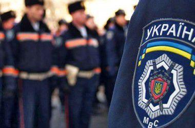 На Донбассе задержали банду милиционеров-вымогателей