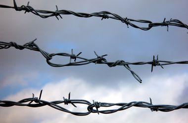 На Донбассе задержали тюремщика боевиков