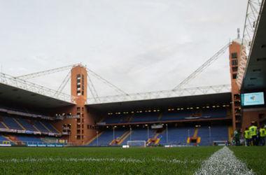 В Италии перенесли футбольный матч из-за ливня
