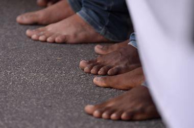 До 34 человек увеличилось число мигрантов, погибших у берегов Греции