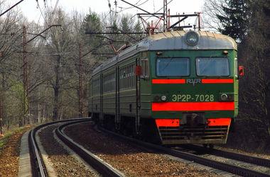 Львовский поезд сбил насмерть мужчину