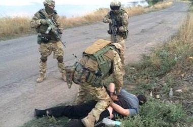 """В Одессе задержали мужчину, приехавшего с деньгами на вербовку боевиков """"ДНР"""""""