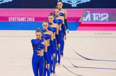 художественная гимнастика олимпиада 2016 фото