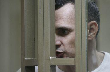 У Путина заявили, что ничего не знают об обмене Сенцова и Кольченко