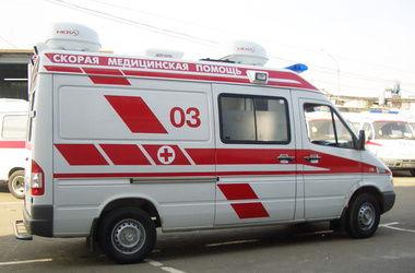 В Бердянске после свадебного застолья 17 человек оказались на больничных койках